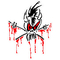 Metallica Scary Guy Decal / Sticker 19