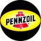 Pennzoil Decal / Sticker 08