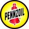 Pennzoil Decal / Sticker 09