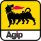 Agip Decal / Sticker 06