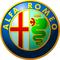 Alfa Romeo Decal / Sticker 08