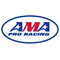 AMA Pro Racing Decal / Sticker 07