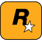 Rockstar Games Decal / Sticker 02