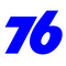 Union 76 Decal / Sticker d