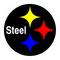 U.S. Steel Decal / Sticker 05
