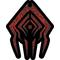 Warframe Stalker Sigil Decal / Sticker 03