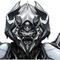 Megatron Decal / Sticker 01
