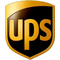 UPS Decal / Sticker 02