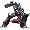 Optimus Prime Decal / Sticker 01