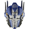 Optimus Prime Decal / Sticker 02