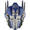 Optimus Prime Decal / Sticker 02