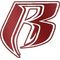 Ruff Ryders Red Carbon Decal / Sticker