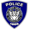 Decepticon Police Shield Decal / Sticker 15